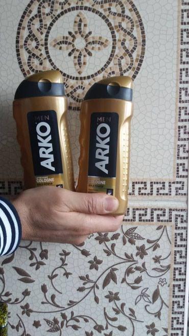 Продаю арко мужск одекалон в Бишкек