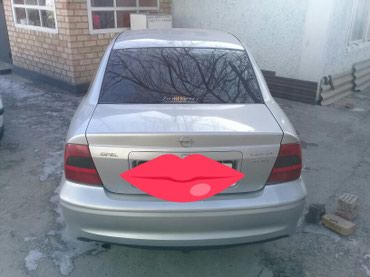 Opel Vectra 1999 в Кызыл-Кия