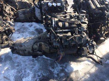 Продаю на мерседес двигатель обьем 2.8.  4-матик в сборе в Бишкек