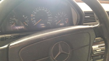 Bakı şəhərində Mercedes-Benz 240 2000