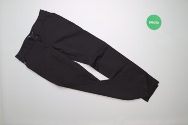 Жіночі класичні штани у смужку Larex, р. S   Довжина: 87 см Довжина кр