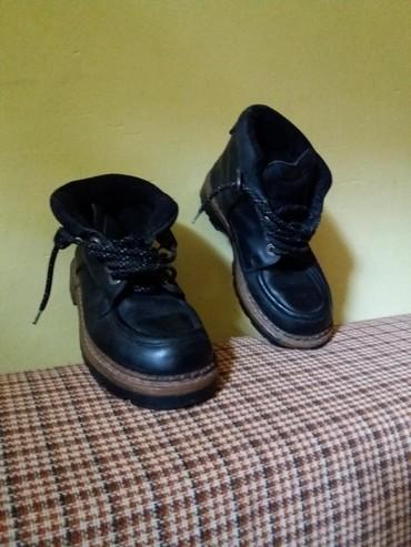 Decije duboke cipele br.35 dobre i cele - Sombor