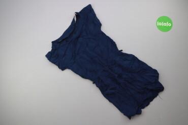 Підліткова однотонна сукня   Довжина: 69 см Напівобхват грудей: 31 см