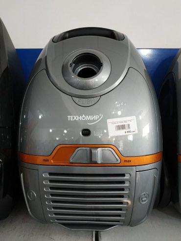 Пылесос Техномир 1719 Мощность 2000 Вт.Мощность всасывания 400 Вт.Цена