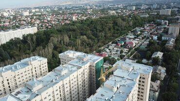 Продажа квартир - Без ремонта - Бишкек: Продается квартира: Госрегистр, 3 комнаты, 99 кв. м