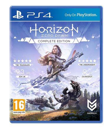 horizon tekerleri - Azərbaycan: Ps 4 ucun HORIZON ZERO DOWN oyunu