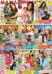 Časopis Mama - Novi Sad