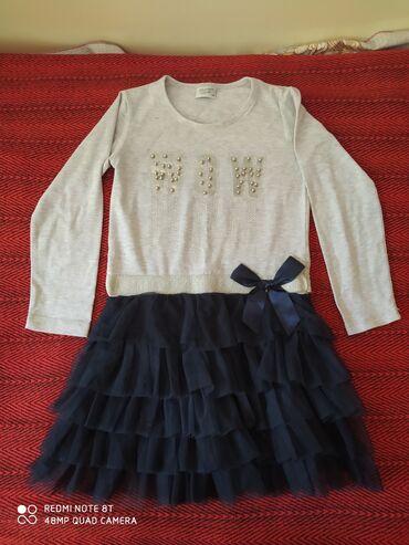 Продаю платье на девочку в хорошем состоянии