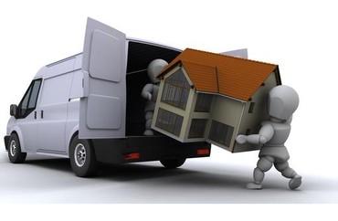 Грузовые перевозки - Кант: Доставим Дом Вещи В Россию!!!!Переезд домов, квартир, офисов.Каждую