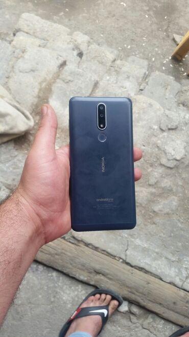 Nokia Azərbaycanda: Cat islemesine bir qram bele mane olmur barmag izne kimi iwlekdir   U