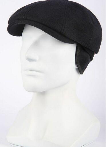 Baş geyimləri - Bakı: Kişi üçün kepqa satılır xaricdən gətirilir Qiyməti 30 AZN dir