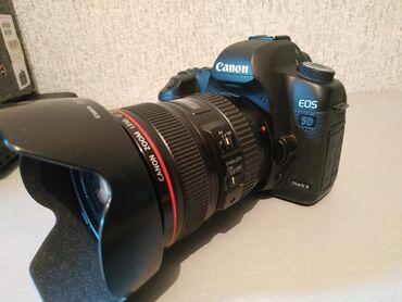 canon-mark-2-5d-цена в Кыргызстан: Canon 5D mark 2, вся информация на фото. Брали сами новым за 5300$
