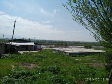 Продаю дом 3 ком. участок 1010 га.подвал в Бишкек