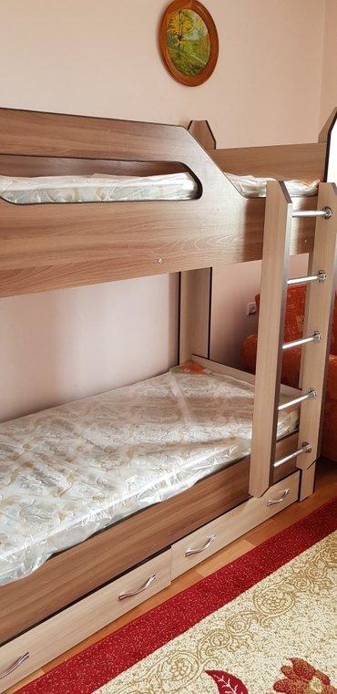 Кроватка новая не пользованная в Бишкек