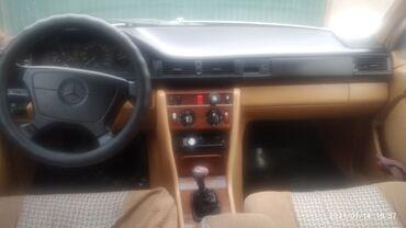 штатная сигнализация приора в Кыргызстан: Mercedes-Benz W124 3 л. 1985   258000 км