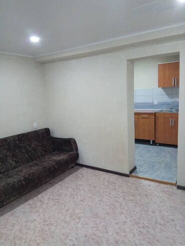 Недвижимость - Кой-Таш: 27 кв. м, С мебелью