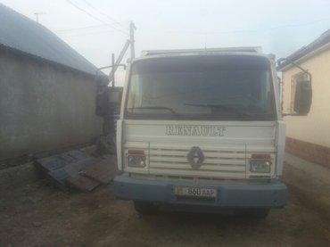 Renault 6. 0 куб самосвал 1994 в Бишкек