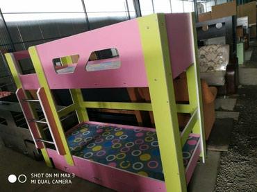 Другие кровати в Бишкек