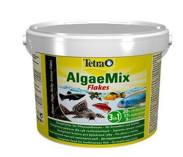 Tetra Algae Mix.Bitki mənşəli bəzəkli balıqların gündəlik qidalanması