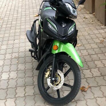 929 elan | NƏQLIYYAT: Digər motosiklet və mopedlər