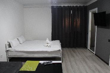 Квартира на сутки   Новая гостиница свежим ремонтам и мебель новая чис