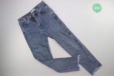 Жіночі джинси Pull&Bear р. XS    Довжина: 94 см Довжина кроку: 66