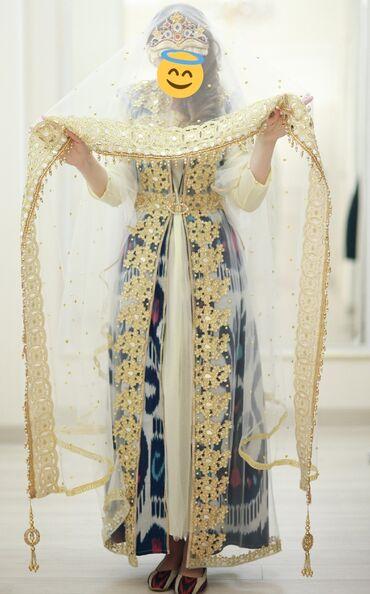 Личные вещи - Каинды: Свадебный наряд национальный ! Платье из 3х частей разные варианты с