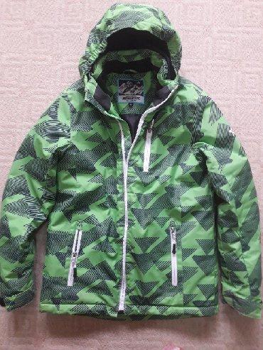 Dečija odeća i obuća | Krusevac: Decija ski jakna Athletic vel,12,duzina rukava 59,sirina ramena