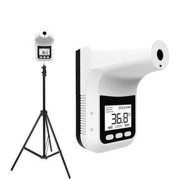 Градусники, тепловизоры - Кыргызстан: Бесконтактный термометр