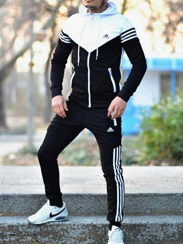 Adidas trenerka m l xl xxl - Belgrade