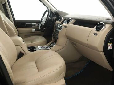 Land Rover - Кыргызстан: Land Rover Discovery 3 л. 2013 | 137562 км