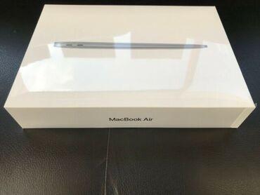 Macbook Air 2020 процессор M1 запечатанный 1199$Новый, запечатанный