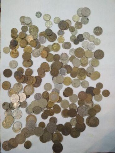 старинную монету в Кыргызстан: Продаю рубль, копейки, сум, тенге, kurus, все старинные монеты