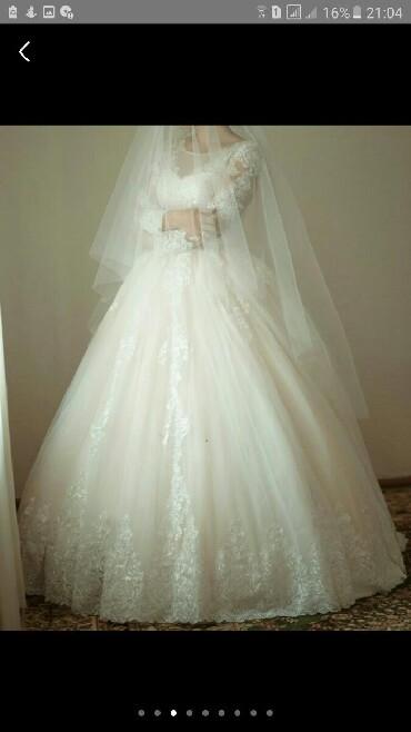 платья корсеты в Кыргызстан: Свадебное платьеодевали один раз, можно сделать пышнее за счёт колец