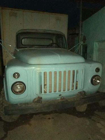 Продается ГАЗ 52, в отличном состоянии, 150000 т окончательно в Кара-Балта