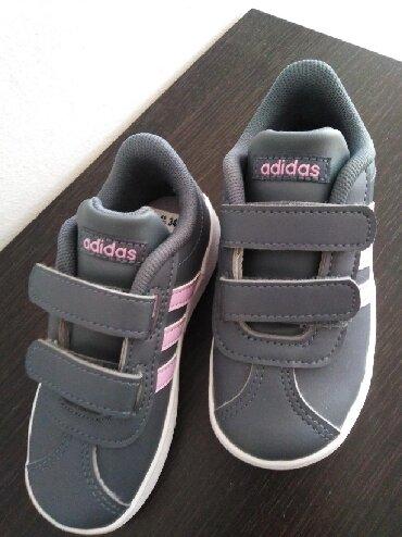 Aro 24 3 1 d - Srbija: Nove patike Adidas broj 24