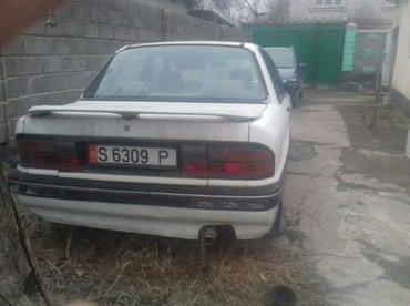 Mitsubishi  в Бишкек