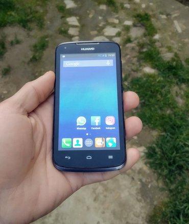 Huawei ets 668 - Azerbejdžan: Huawei y520 ekranda balaca leke var sekilde paylasmisam baska prablemi