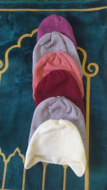 Детский мир - Балыкчы: Предлагаем вашему вниманию детские шерстяные шапочки оптом от 3х