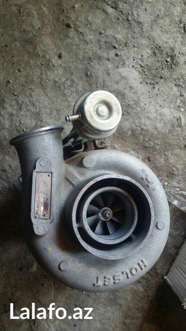 - Azərbaycan: Turbo dizil