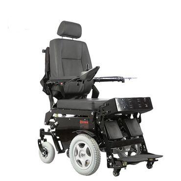 P30 max - Azərbaycan: Əlil arabası elil arabasi2 motorluMotorları Tayvand istehsalıMax sürət