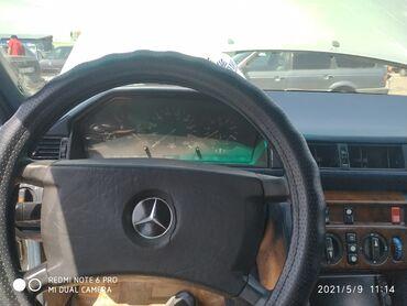 Mercedes-Benz W124 2.3 л. 1988 | 456747 км
