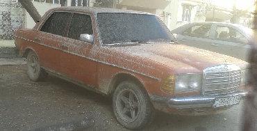 запчасти на форд в Азербайджан: Запчасти на Мерседес 123 .Двигатель коробка передач в наличии весь