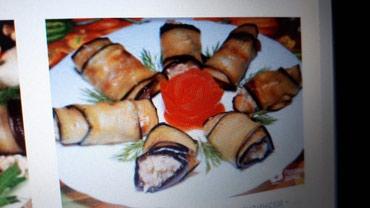 Требуется кухработница на новую чайхану. в Бишкек
