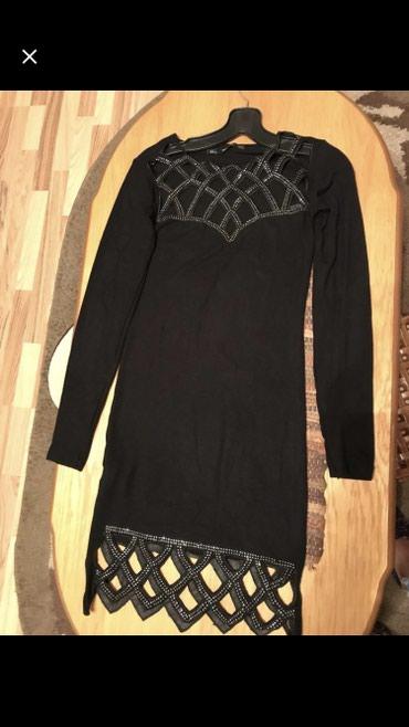 Haljina-ara-univerzalan-broj - Srbija: Nikad obucena prelepa haljina, broj S