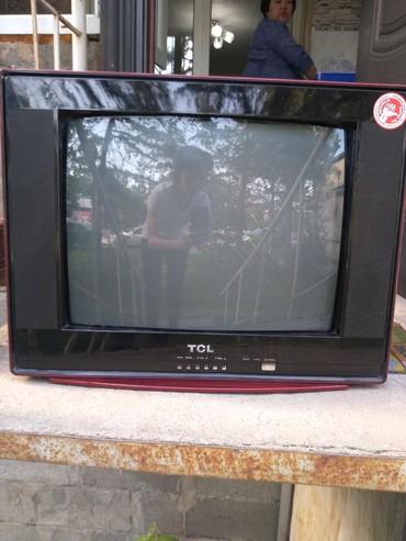 Продаю телевизор в рабочем состоянии. в Бишкек