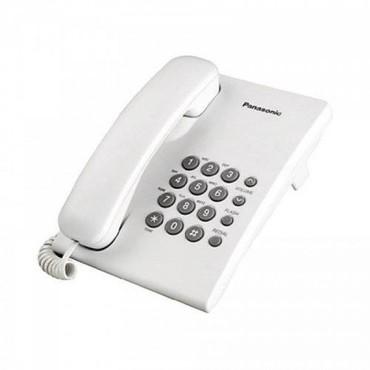 Bakı şəhərində Stasionar telefon Panasonic KX-TS500MX