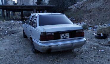 avtomobil mübadiləsi - Azərbaycan: Daewoo Racer 1.5 l. 1996   400000 km