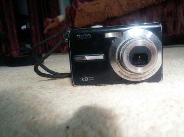 kodak kb10 в Кыргызстан: Продаю фотоаппарат kodak 2 в одном состояние хорошое