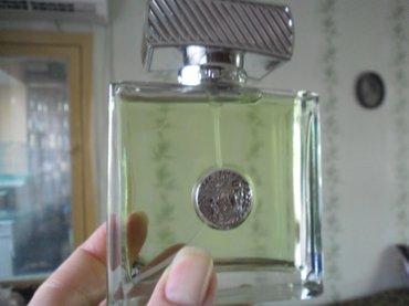 versace muzhskaja odezhda в Кыргызстан: Парфюм versace versense, репликазапах похож на оригинальный, крышка